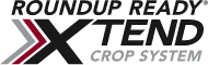 RoundUp Ready Xtend Crop System