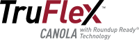 TruFlex Canola with Roundup Ready Technology