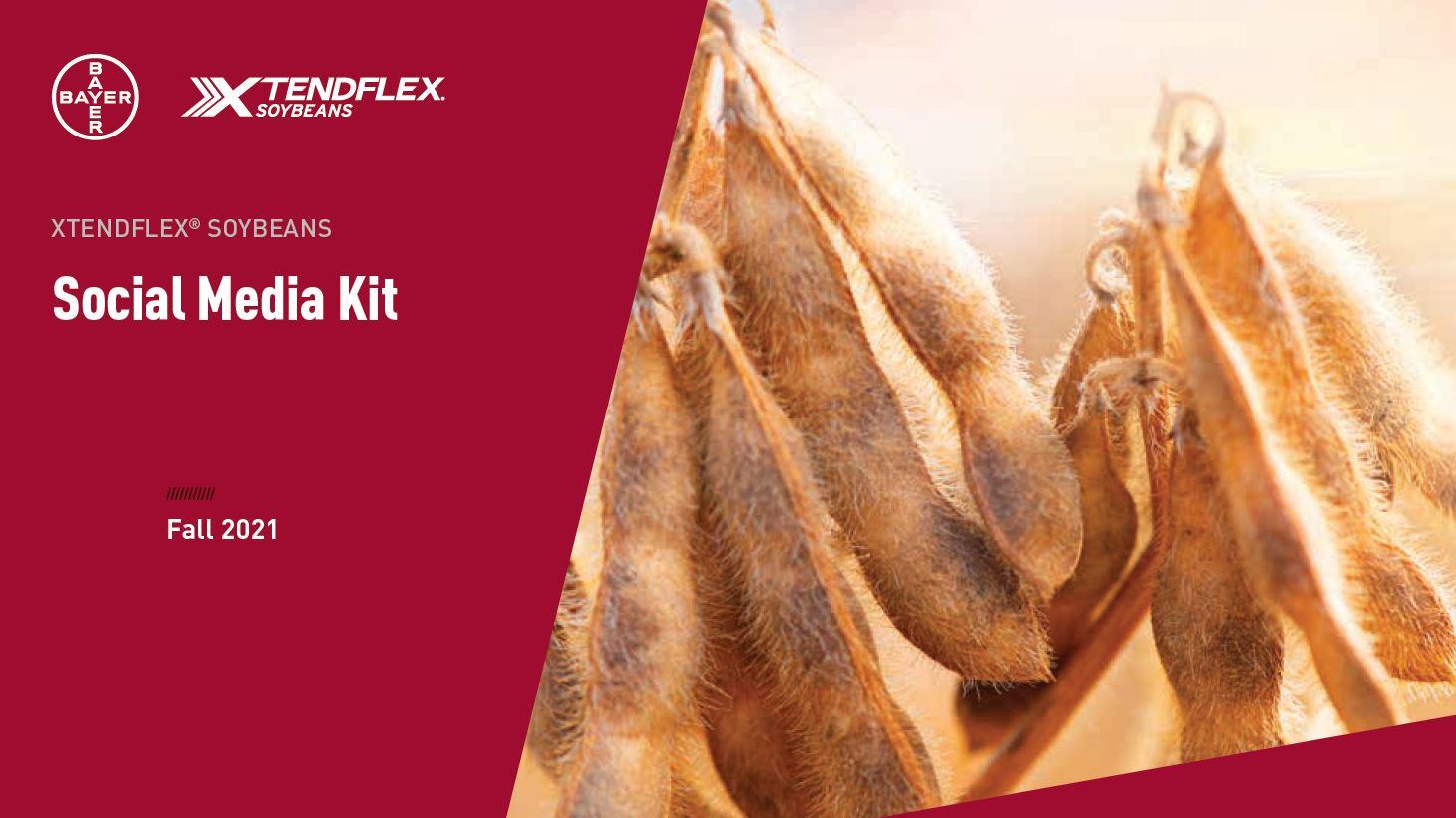 XtendFlex Social Kit English
