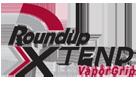 roundup Xtend avec la technologie VaporGrip