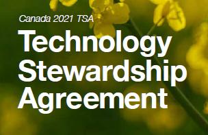 Technology Stewardship Agreement